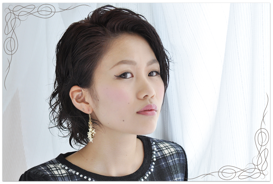 【M2J for hair】では、